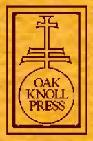 Visit the Oak Knoll Press Website